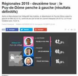 régionales 2015 pdd